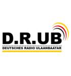 Logo Deutsches Radi Ulaanbaatar